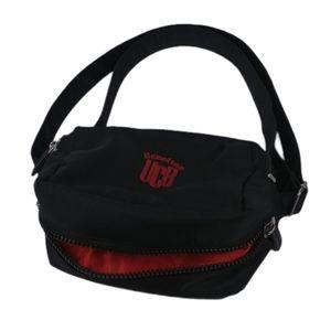 VTG 90's UNITED COLORS OF BENETTON adjustable bag